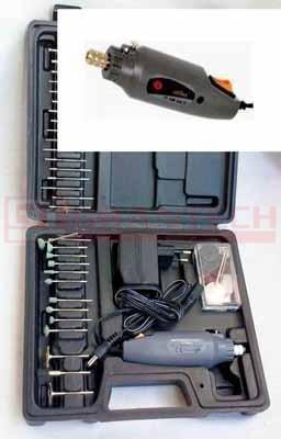 Mini torno multiproposito powermaq - Mini herramientas electricas ...