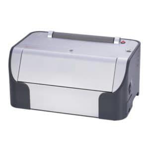 Anilladora Espiralera Encuadernadora Carta, A4 Con Insertador (Automatico)