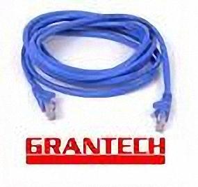 Cable de red UTP Cat 5E 30 Mts