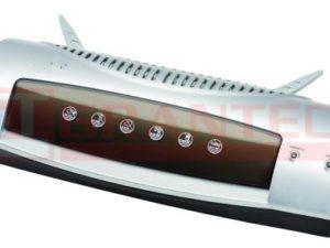 Termolaminadora Plastificadora Carnet Carta Oficio GTC-230