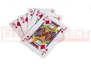 Naipes Poker 2 Juegos