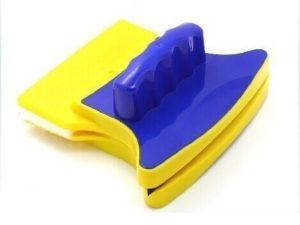 Limpiador de vidrio Magnético doble