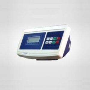 Indicador Solo Peso XK-3100 LCD Con RS-232